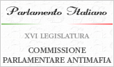 Commissione Parlamentare Antimafia