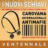 Carovana antimafie 2014